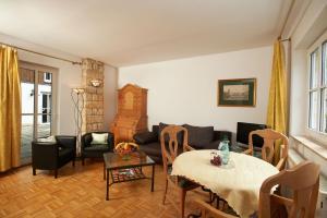 Apartments Erbgericht - Krippen