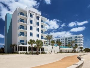 Treasure Island Beach Resort (2 of 24)