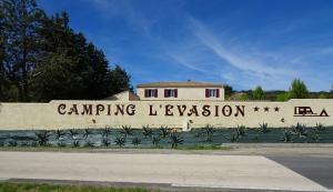 Location gîte, chambres d'hotes Camping L'Evasion dans le département Hérault 34