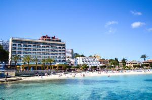 Seramar Hotel Comodoro Playa - Torrenova