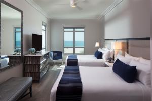 Treasure Island Beach Resort (16 of 24)