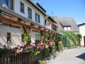 Gasthaus Tannengrün - Boos