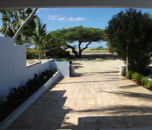 Malmok Ocean View, Apartmanok  Palm-Eagle Beach - big - 11