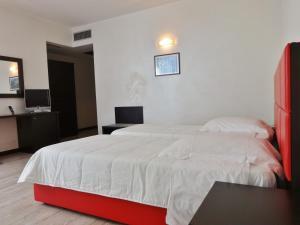 Park Hotel Cassano, Szállodák  Cassano d'Adda - big - 24