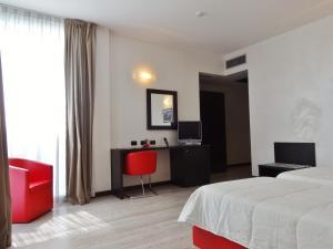 Park Hotel Cassano, Szállodák  Cassano d'Adda - big - 27