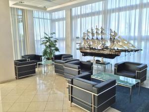 Park Hotel Cassano, Szállodák  Cassano d'Adda - big - 26