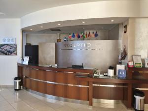 Park Hotel Cassano, Szállodák  Cassano d'Adda - big - 43