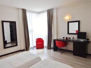 Park Hotel Cassano, Szállodák  Cassano d'Adda - big - 29