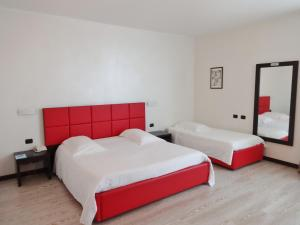 Park Hotel Cassano, Szállodák  Cassano d'Adda - big - 40
