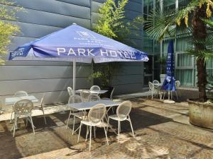 Park Hotel Cassano, Szállodák  Cassano d'Adda - big - 35