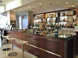 Park Hotel Cassano, Szállodák  Cassano d'Adda - big - 30