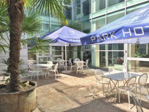 Park Hotel Cassano, Szállodák  Cassano d'Adda - big - 32