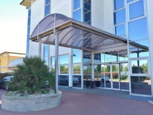 Park Hotel Cassano, Szállodák  Cassano d'Adda - big - 28