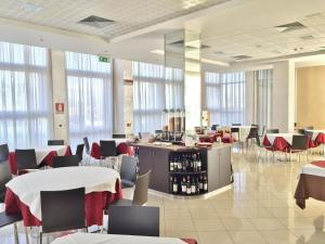 Park Hotel Cassano, Szállodák  Cassano d'Adda - big - 31