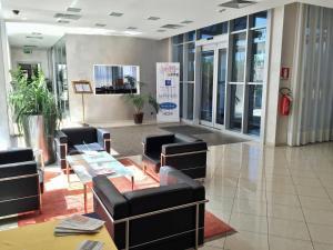 Park Hotel Cassano, Szállodák  Cassano d'Adda - big - 42