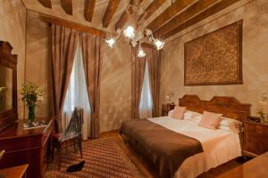 Hotel Saturnia & International - AbcAlberghi.com