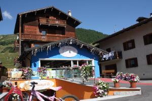 Casa Longa - AbcAlberghi.com
