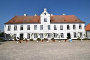 fewo1846 - Schloss Glücksburg - Munkbrarup
