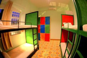 Go NinhBinh Hostel, Ostelli  Ninh Binh - big - 3