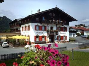 Gasthof Mairwirt - Hotel - Schwendt