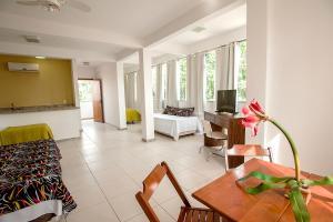 Flat Caiçara, Aparthotels  Cabo Frio - big - 26