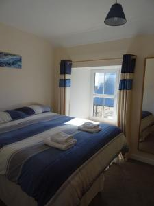 Scapa Breakwater Apartment, Ferienwohnungen  Stromness - big - 3