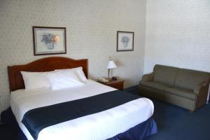 Travelodge by Wyndham Milwaukee, Отели  Милуоки - big - 25