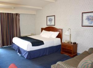 Travelodge by Wyndham Milwaukee, Отели  Милуоки - big - 16