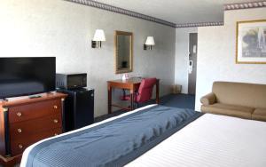 Travelodge by Wyndham Milwaukee, Отели  Милуоки - big - 14