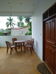 Hopson Resort, Apartmány  Unawatuna - big - 238