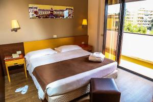 Hotel Sisto V - AbcAlberghi.com