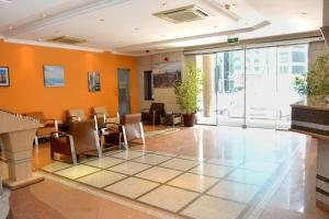 Al Furat Hotel, Отели  Эр-Рияд - big - 8