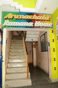 Auberges de jeunesse - Arunachala Ramana Home