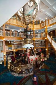 Alton Towers Hotel (40 of 49)