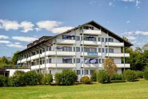 Apparthotel Garni Superior Simsseeblick - Arxtham