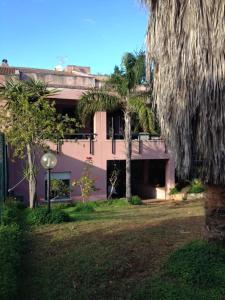 Appartamento Vacanze A Palermo - Sferracavallo