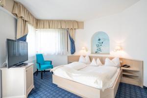 Hotel Villa Groff, Hotels  Ora/Auer - big - 59