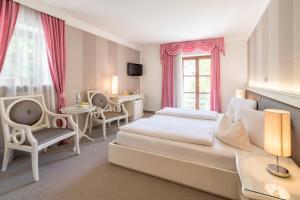 Hotel Villa Groff, Hotels  Ora/Auer - big - 20