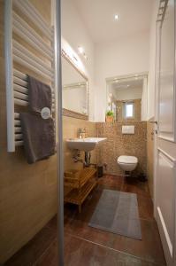 Green and Blue Garden Apartments, Ferienwohnungen  Belgrad - big - 3