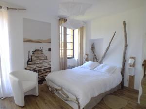 Location gîte, chambres d'hotes La Maison de la Tour dans le département Alpes maritimes 6