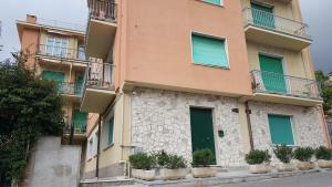 Raggi di Sole, Penziony  Monterosso al Mare - big - 25