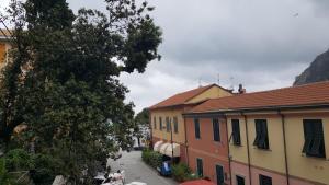 Raggi di Sole, Penziony  Monterosso al Mare - big - 26