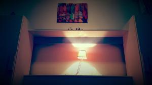 Raggi di Sole, Penziony  Monterosso al Mare - big - 27