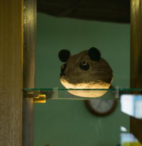 Hotel Garni Myší Díra