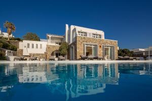 Villa Sunset by Casa Del Mar Mykonos