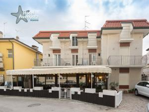 Hotel Avenusta - AbcAlberghi.com