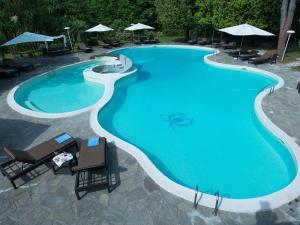 Grand Hotel & La Pace Spa - AbcAlberghi.com