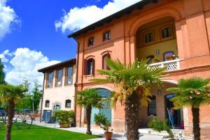 Residence Baco da Seta - AbcAlberghi.com