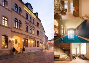 Hotel Steiger Sebnitzer Hof-Adults Only - Dolní Poustevna
