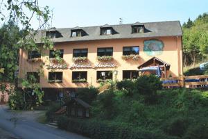 Waldhotel - Landgasthof Albachmühle - Langsur